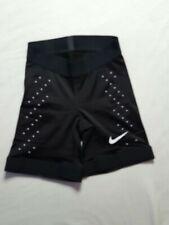 Nike Pro Elite Women's Sponsored Race Day Boy Shorts Tights Size Small