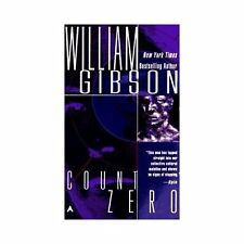 Count Zero: By William Gibson
