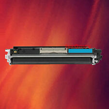 Cyan Toner CE311A 126A for HP Color LaserJet Pro CP1025NW