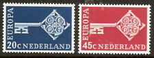 Nederland    Nummer  906/907   Postfris.