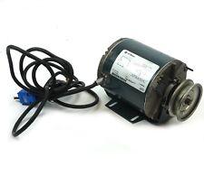 General Electric H134 5KH32FN3122 Farm Duty Electric Motor 1/4 Hp 115V 1725 Rpm