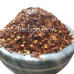 Crushed Chilli Dried Pepper Dried Chilli Flakes