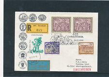 Christkindl-Recobrief 24.12.1986, LZ Steyr   (D23)