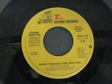 "Frank Sinatra you and me - 45 Record Vinyl Album 7"""