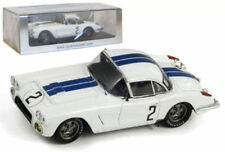Spark Chevrolet Diecast Sport & Touring Cars