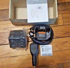 Car Charger RLN4883A for Motorola HT1250 HT750 HT1250LS MTX850 MTX9250  RLN4883A