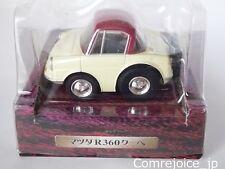 Choro Q TAKARA TOMY MAZDA R360 Coupe Pull Back Car Rare NEW wth BOX F/S