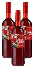 Glühwein Heiße Pflaume mit Chai 3x 0,75l - Feuer & Flamme - Prämiert aus Deutsch