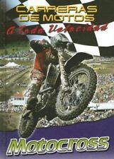 Motocross (Carreras De Motos: a Toda Velocidad) (Spanish Edition)