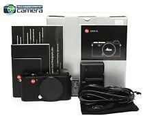 Leica CL Mirrorless Digital Camera Black L-Bayonet Mount 19301 *NEW*