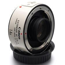 Canon Extender EF 1.4x II Teleconverter Lens