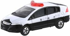 Tomica No.083 Honda Insight patrol car (blister) by TOMY
