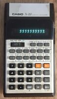 Vintage Casio fx-110 Scientific Calculator