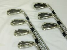 New Titleist 716 AP1 Iron set 5-GW TT XP 90 S300 Stiff irons AP-1 Discontinued