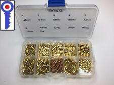 Locksmiths Tool Pinning kit for locks Vat Receipt Free P&P