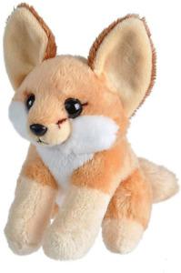 Fennec Fox Xsmall soft toy