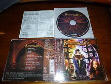 Burning in Hell / Believe JAPAN+1 Helloween Gamma Ray D2