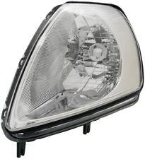 Headlight Assembly Left Dorman 1590870 fits 02-04 Mitsubishi Eclipse