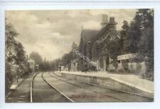 More details for (le1432-183) much wenlock  railway station,  unused ex