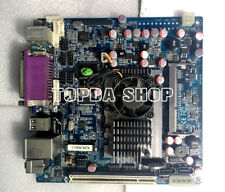 1PC ITX-D425C-R6S DDR3 DC12V 6COM Port Motherboard#ZH