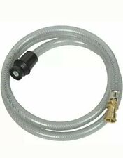 Do It Best Replacement Kitchen Faucet Sprayer Hose Only, 4'