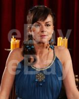 Plebs (TV) Doon Mackichan 10x8 Photo