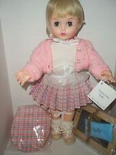 """Teacher's Pet Kelly #29760 by Madame Alexander - 14"""" Vinyl Doll"""
