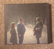 DIRTY PROJECTORS Swing Lo Magellan 2011 CD Album Indie Rock About To Die