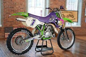 1996 Kawasaki KX
