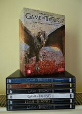 COFFRET DVD GAME OF THRONES 1 à 6 TOP