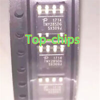 10PCS Manu:PI TNY285DG TNY285 Encapsulation:SOP-7
