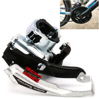 7/8 Speed Mountain Bike TX 50 Front Derailleur Derailleurs Bicycle Folding Sport