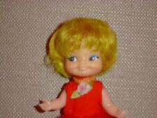 Vintage Barbie - Remco Finger Ding Betty Ballerina