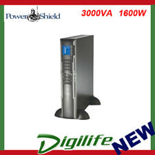 PowerShield Commander 3000VA Rack/Tower Line Interactive UPS - 1600W