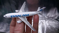 """* 500920-001 Pan Am Airbus N806PA """"Clipper Betsy Ross"""" A310-200 1:500 Scale"""