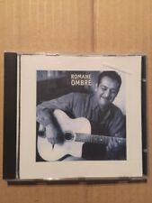 Romane Ombre - Gitane Gypsy Jazz Roma Guitar Gitano Manouche 1st Edition