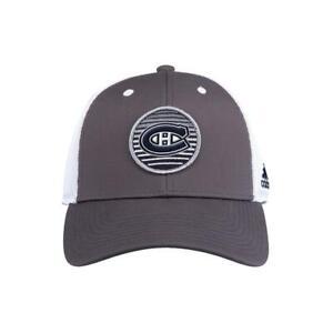 Adidas - Montreal Canadiens Trucker Hat