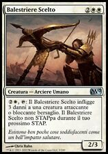 MAGIC BALESTRIERE SCELTO x 2 (M12)