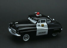 DISNEY PIXAR CARS DIECAST SHERIFF LOOSE Child Boy Xmas Toy DF99