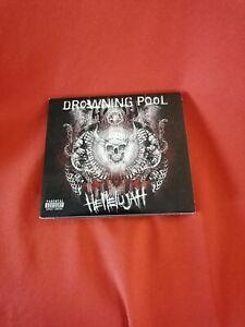 DROWNING POOL - Hellelujah - Digipak