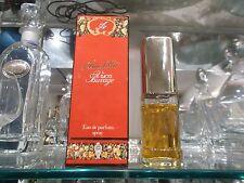 ANNABELLA vison sauvage eau de parfum spray 50 ml-90%full RARE VINTAGE PERFUME