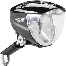 Busch & Müller IQ2 LUXOS U 70 / 90Lux Tagfahrlicht Schwarz Fahrrad Lampe Licht