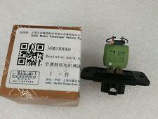 1 x Genuine New MGF/TF Upgraded Heater Speed Resistor Switch - JGM100060