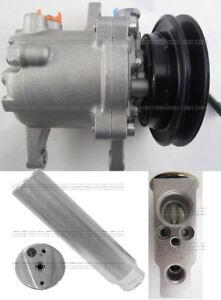 AC Compressor SERVICE KIT for Kubota M96S  Tractor 3C581-50060 SV07E