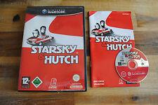 Jeu STARSKY & HUTCH Complet pour Nintendo Game Cube GC PAL
