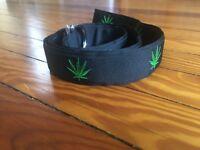 Cannabis Cup High Times Marijuana Weed Bob Marley Vape Pen Cannabis Belt