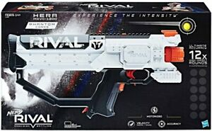 Nerf Rival Phantom Corps Hera MXVII-1200 Sealed Ages 14+ Precision Battling