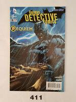 Detective Comics #18 NM 1st Print New 52 DC Batman Vol 2
