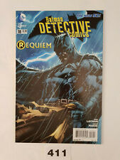 Detective Comics #18 NM 1st Print New 52 DC Batman Vol 2