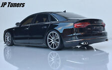 ★★1:18 AUDI A8 L W12 2014 TUNING JP Tuners★MODIFIED -UMBAU-CUSTOM, NO S8, NO S5,